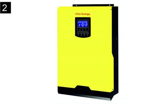 2019 Top Ten Solar Inverter Products