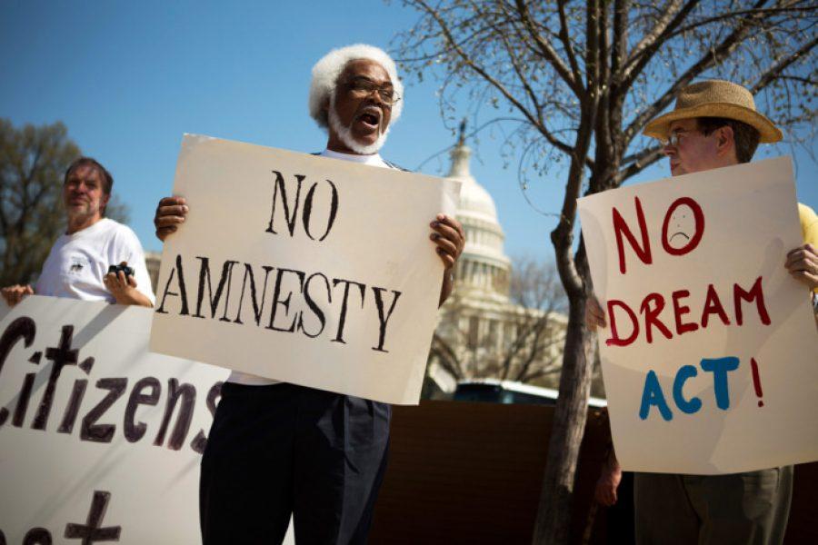 11/12/19 &#8211; Are DACA and the <em>DREAM Act</em> Good for America?