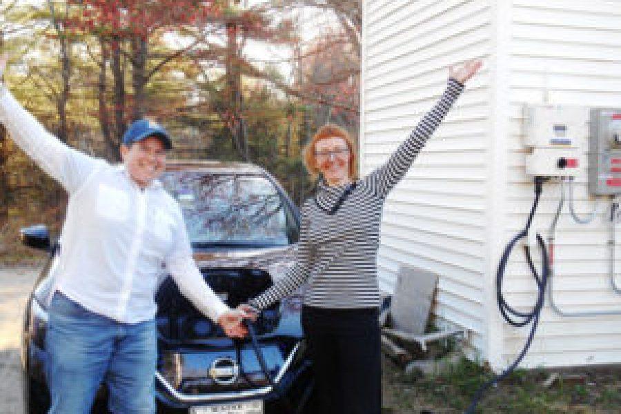 2020 New England EV Charging Incentives: Maine, New Hampshire & Massachusetts
