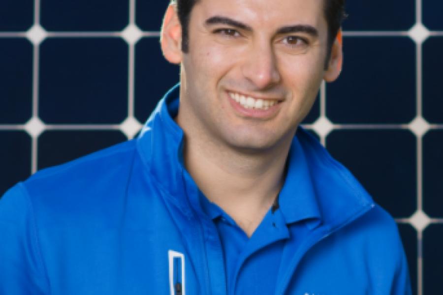 "3 Tesla Powerwalls + SunPower Solar = 33 Days ""Off Grid"" — CleanTechnica Interview"