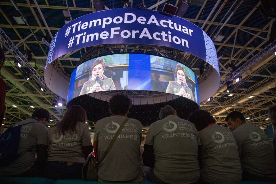 5 takeaways from COP25's first week