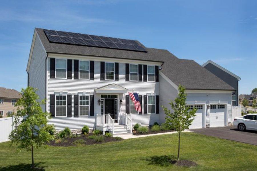 A New York Neighborhood Goes Solar With SunPower