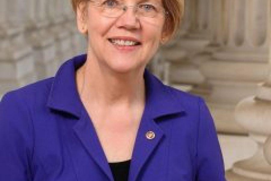 AltEnergyStocks Endorses Elizabeth Warren For President