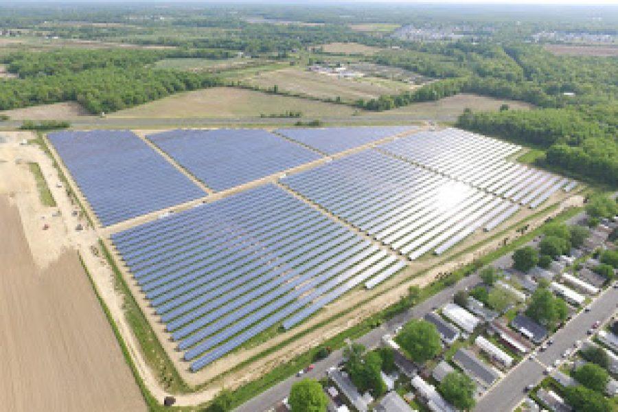 Altus Power Energizes 10 MW New Jersey Solar Farm