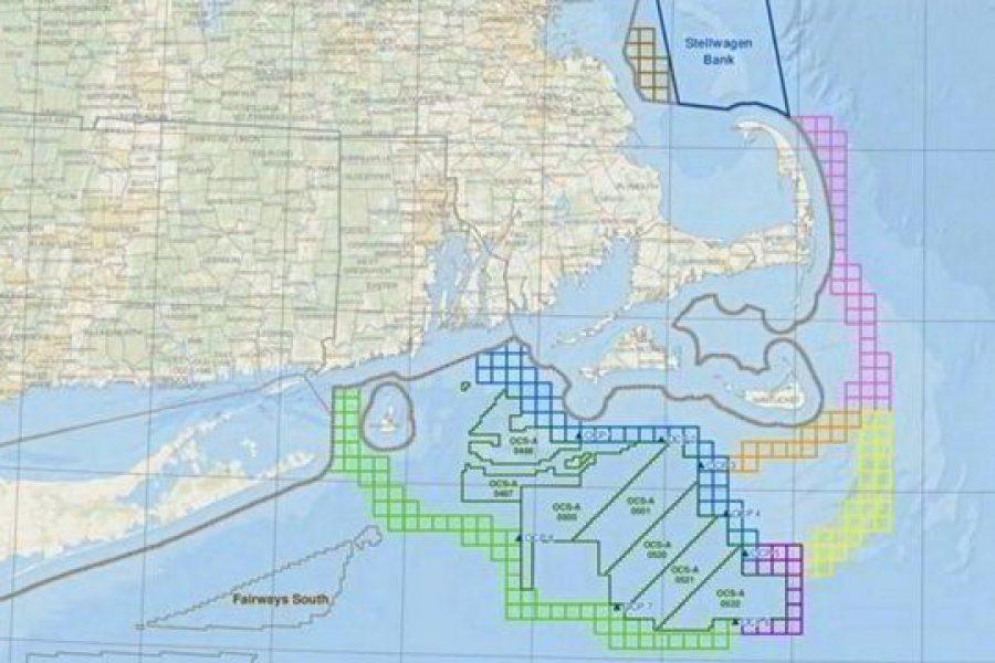 Anbaric plans huge US offshore wind grid backbone