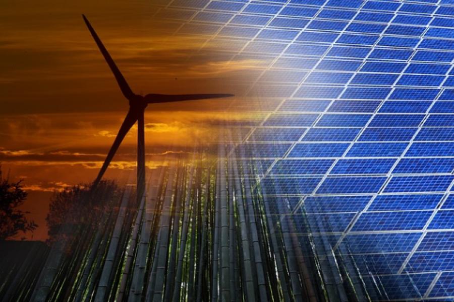 Australia overshoots its renewable energy target