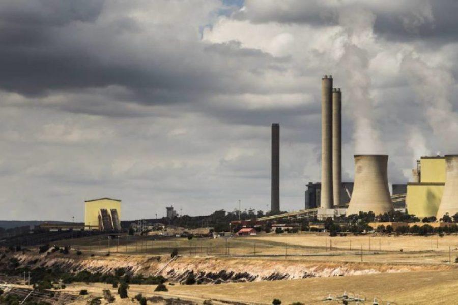 Australian Beyond Coal Campaign Launches