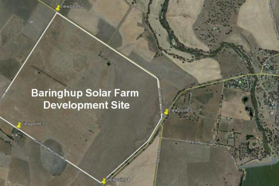 Baringhup Solar Farm Gets Go-Ahead