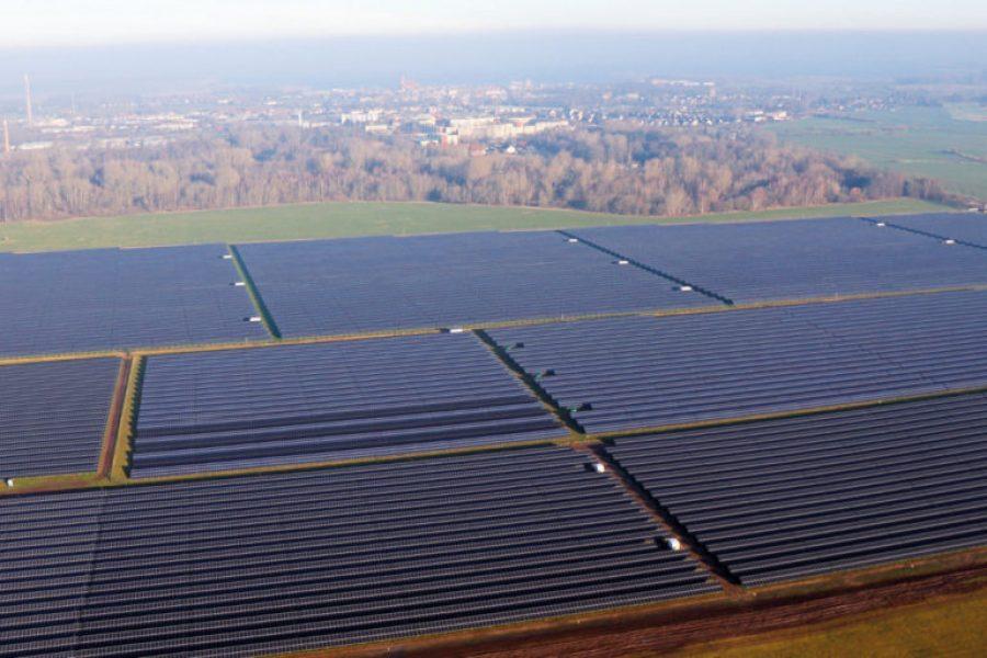 Baywa re sells German grid-parity solar plant to Encavis