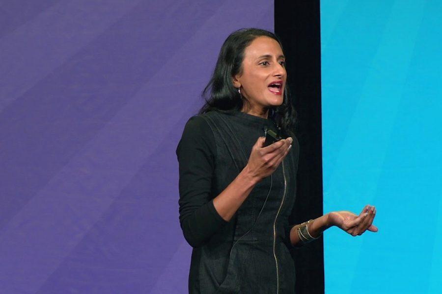 Bina Venkataraman on thinking ahead in a reckless age