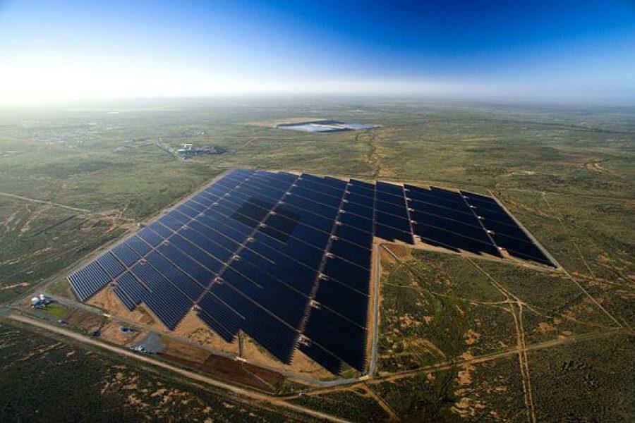 BlackRock unit aims to boost Asian renewables to $5 billion