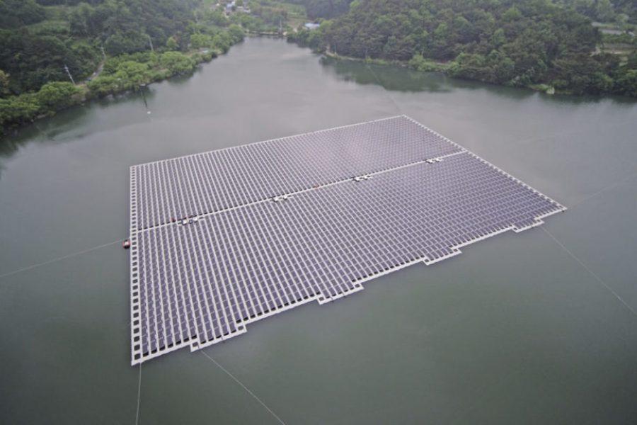 Brazilian hydropower dam to host 30 MW of floating solar