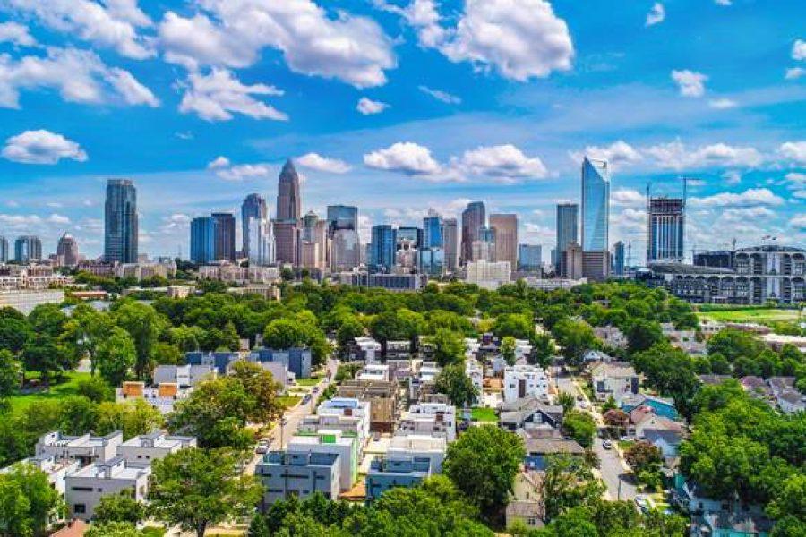 City of Charlotte uses Duke Energy's GSA program to negotiate a 35-MW solar project