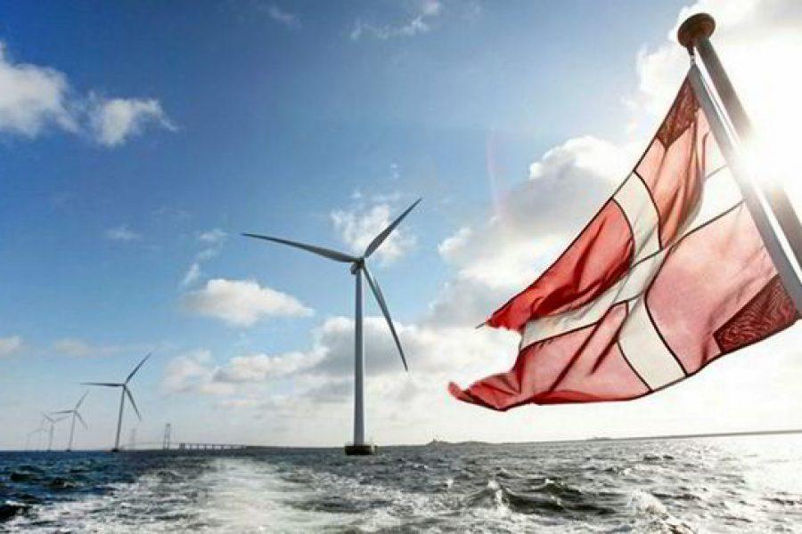 Denmark eyes 10GW offshore wind 'islands' in $45bn plan