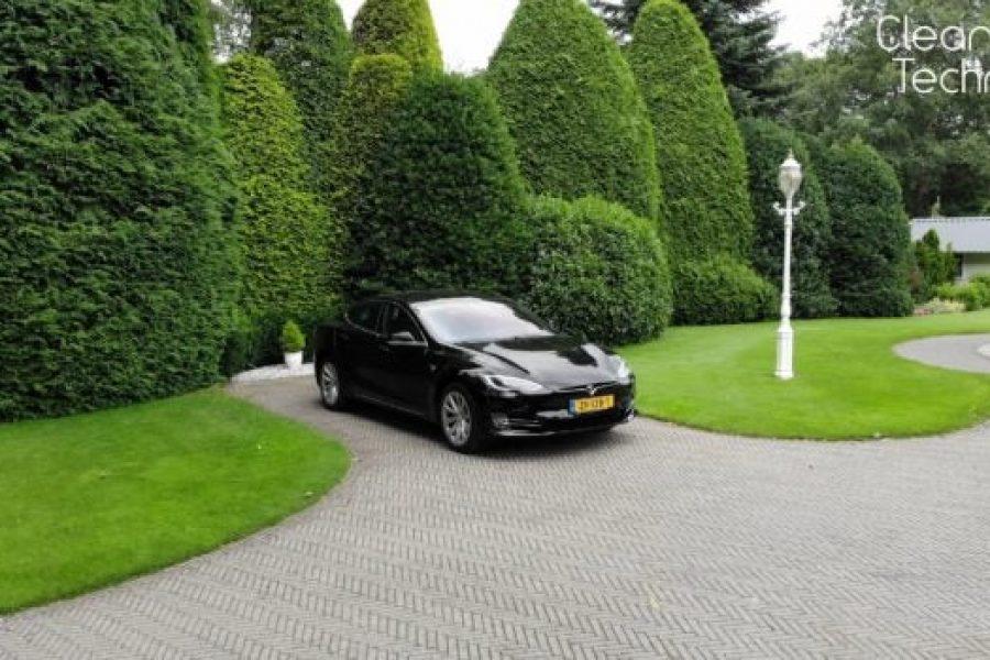 Dutch EV Demand Cliff Debunked