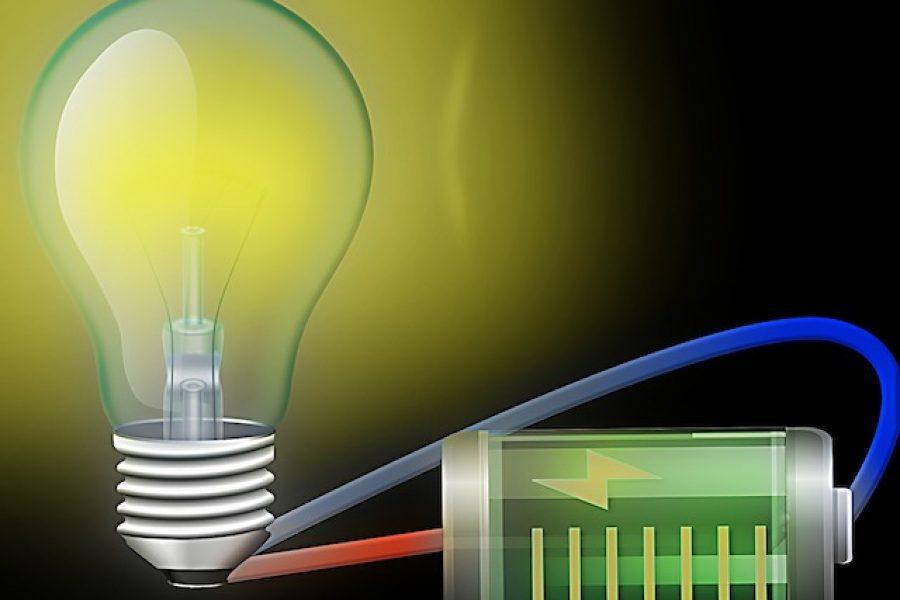 Energy storage sites provide unique wholesale market participation