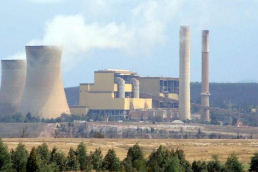 Environmental Lawyers Launch Yallourn Power Station Legal Proceedings