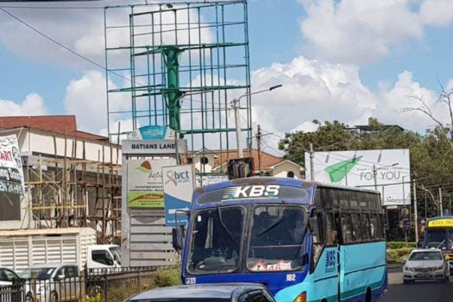 EV Conversions Go Mainstream in Kenya