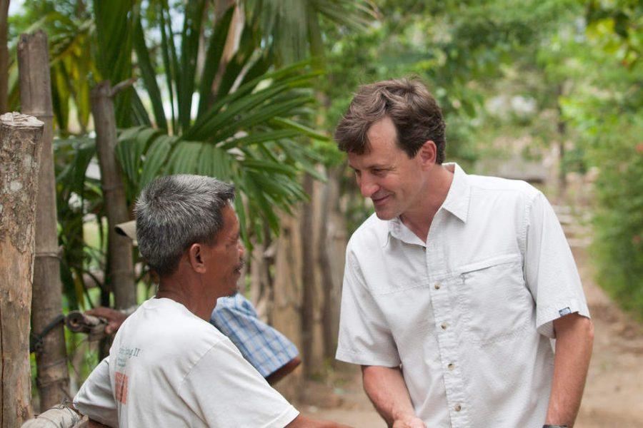Fair Trade USA CEO Paul Rice on conscious capitalism, the plight of U.S. farmers