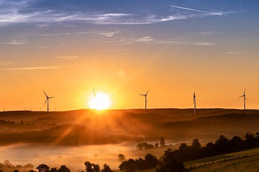 FERC's data shows US renewable generating capacity has surpassed coal
