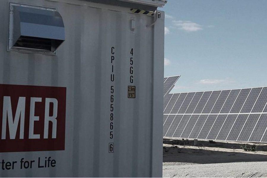 FIMER Acquisition Of ABB's Solar Inverter Business Complete