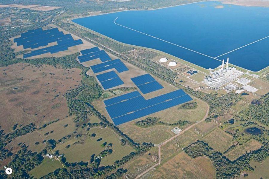 Solar Power in Florida