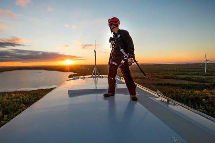 GE passes rival Vestas in hyper-competitive US turbine sales race