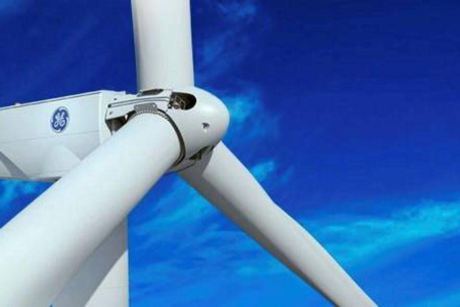 GE races by rival Vestas in hyper-competitive US turbine market
