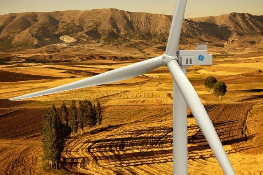 GE Renewable Energy wins order for 138 MW windfarm in Turkey