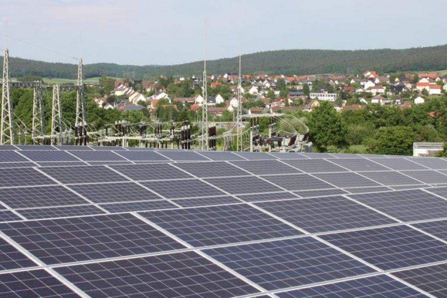 Germany added 2.9 GW of solar in nine months