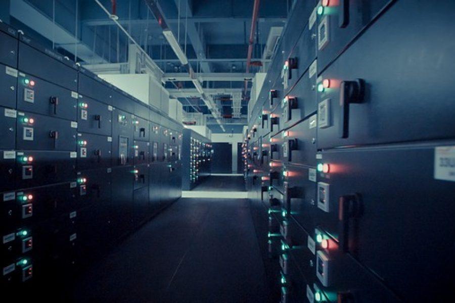 Google spending billions on data centers in renewable energy rich regions