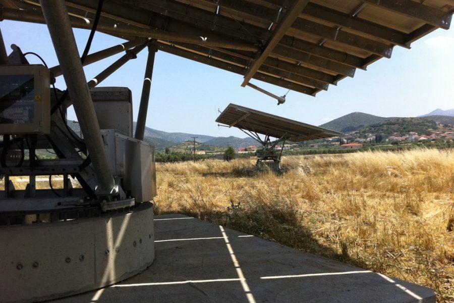 Greece to install 3 GW of solar in mining regions