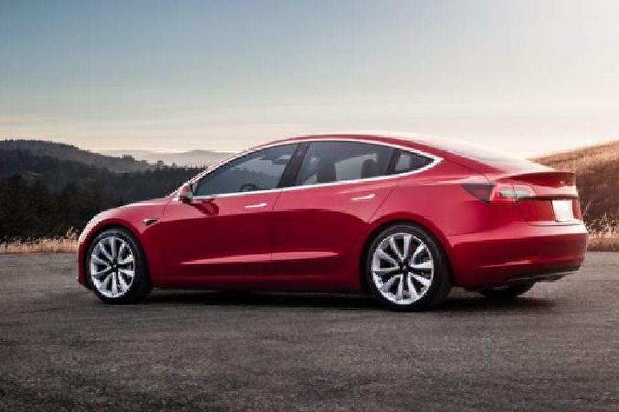 Hack A Tesla Model 3 & Win A Prize — The Tesla Model 3 + $500,000