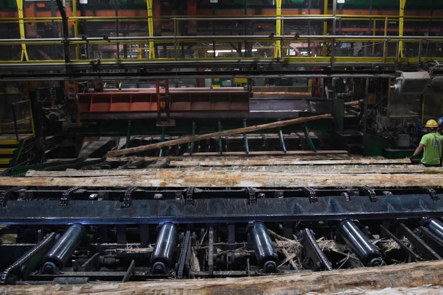 Hampton Lumber celebrates 10 years in SEM