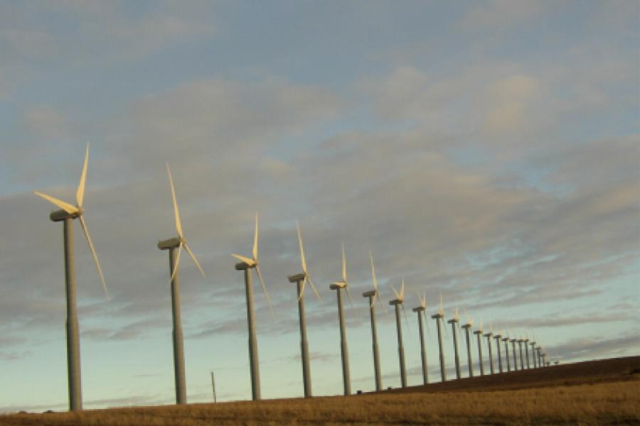 IEA, EDF unit to build 300 MW wind farm in Nebraska