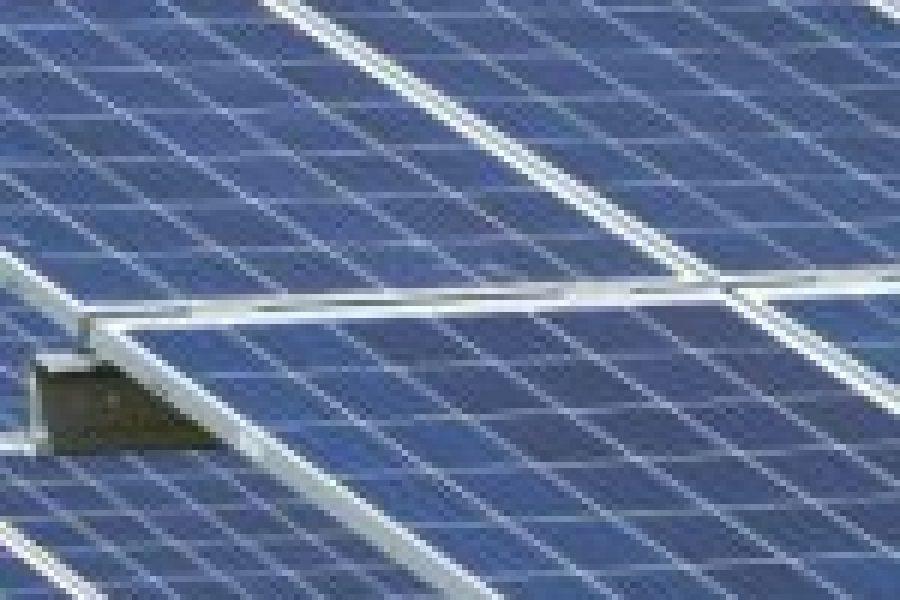 Innovative Duplex Solar Panel Technology