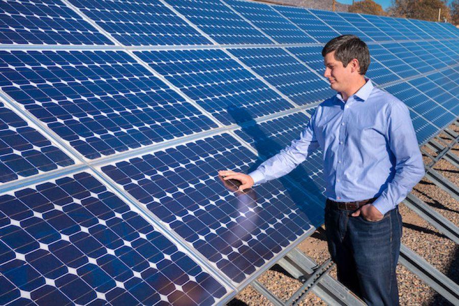 Integrating rooftop solar just got easier for utilities
