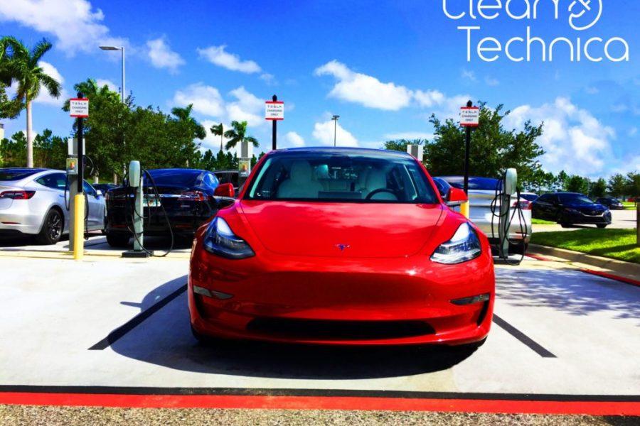 Japanese Tesla Model 3 Teardown Result: Tesla Is 6 Years Ahead!