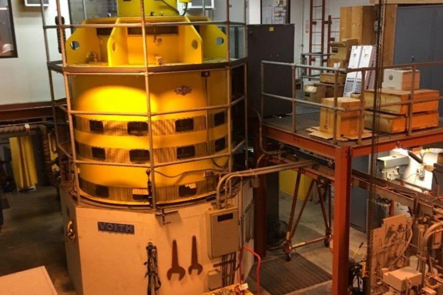 LIHI certifies two low-impact hydroelectric facilities
