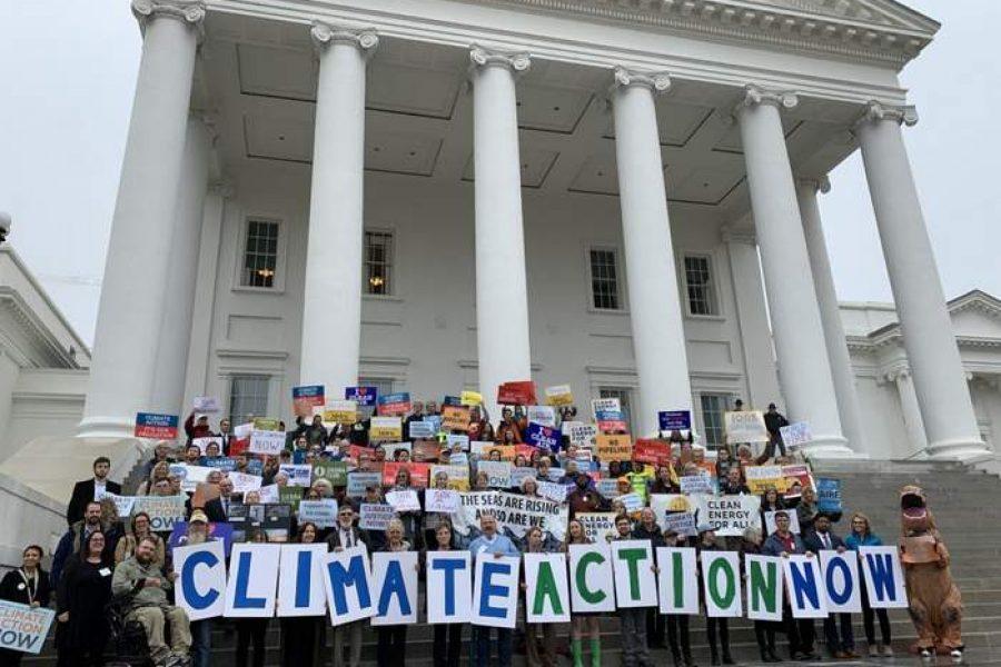 Local solar lobbying: Ipsun Solar explains its efforts to change Virginia's solar policy