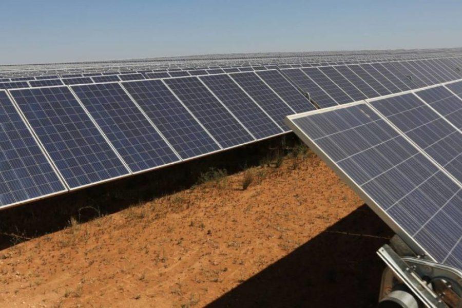Loddon Shire Council To Decide On Solar Farm