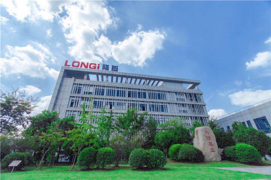 Longi Solar signs 1.2 GW bifacial module deal with Adani