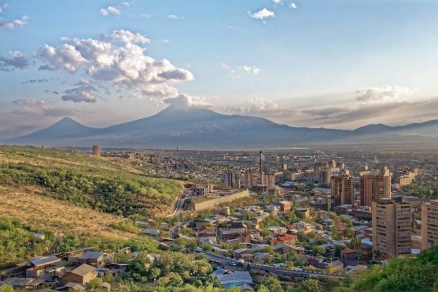 Masdar seals agreement to develop 400 MW of solar in Armenia