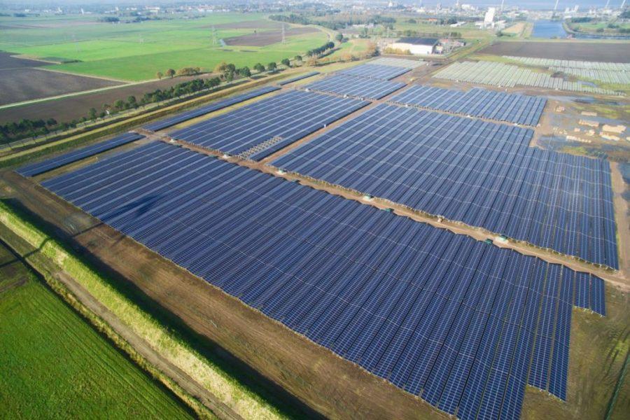 Mitsubishi consortium to acquire Dutch utility Eneco