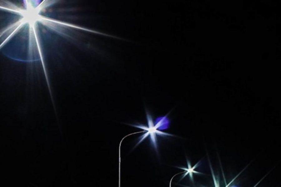 More Solar Powered Lighting For Moreland