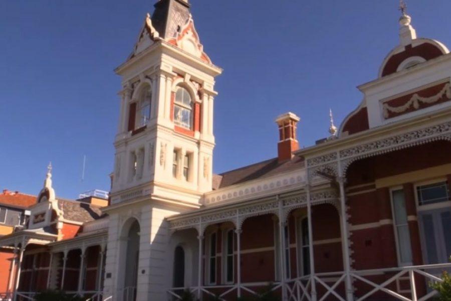 More Victorian Hospitals Going Solar