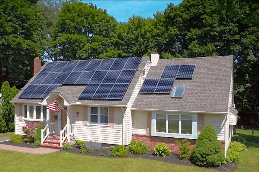 New Jersey Solar Homeowner Enjoys $4 Utility Bills