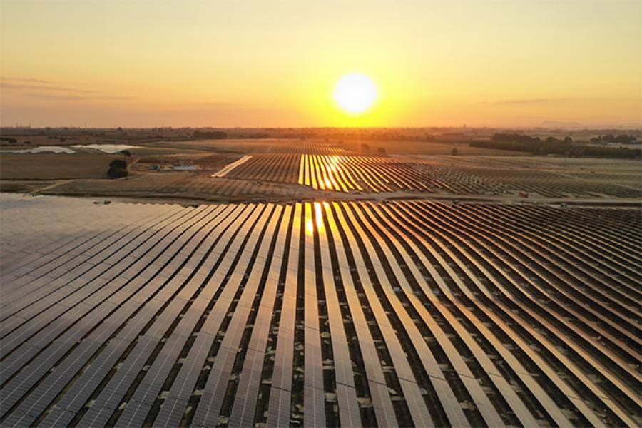 New White Paper explores grid parity and the solar renaissance