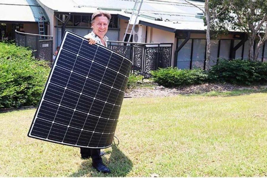 Noosa Shire Council Flexing Its Solar Muscle