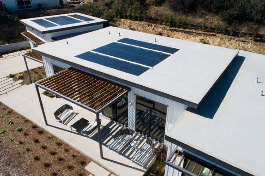Off-grid smart home developer Dvele explains its solar design strategy